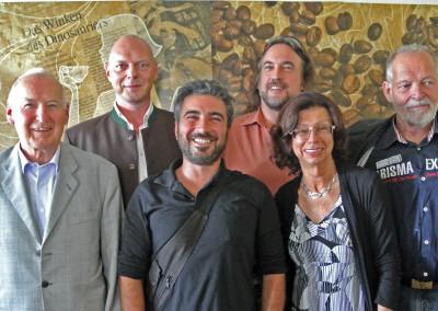 Regija Alpe- Adria: Skupni življenski in gospodarski prostor regionalno sodelovanje ustvarja dodatno vrednost