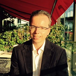Dr. Mario Rausch