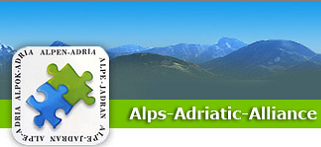 Alps Adriatic Alliance Working Community - 321×147